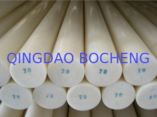 China Verfahrenstechnik-Plastikprodukte, 6mm - 100mm Nylon-PA Rod fournisseur